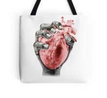 Death Grip Tote Bag