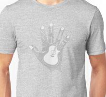 A Handy Guitar Unisex T-Shirt