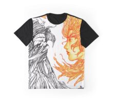 What your soul sings Graphic T-Shirt