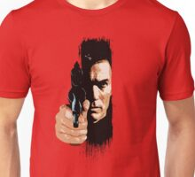 Clint Eastwood - Tightrope Unisex T-Shirt