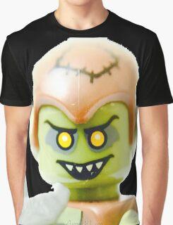 The Lego Goblin minifigure Graphic T-Shirt