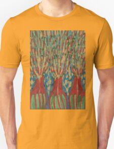 In Reversal Unisex T-Shirt