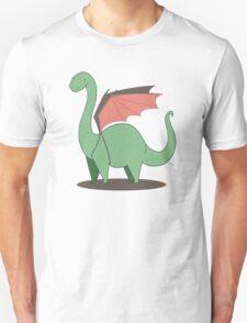 Fear Dragon Unisex T-Shirt
