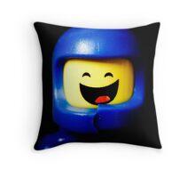 Spaceship! Spaceship, SPACESHIP!!!!! Throw Pillow