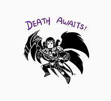 Smite - Death Awaits (Chibi) Unisex T-Shirt