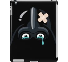 Hurt iPad Case/Skin