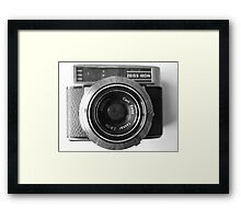 Carl Zeiss Contessa LBE Framed Print
