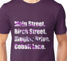 Mantra Unisex T-Shirt