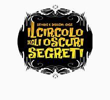 Logo - Il circolo degli oscuri segreti Classic T-Shirt