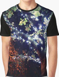 Autumn Lights Graphic T-Shirt