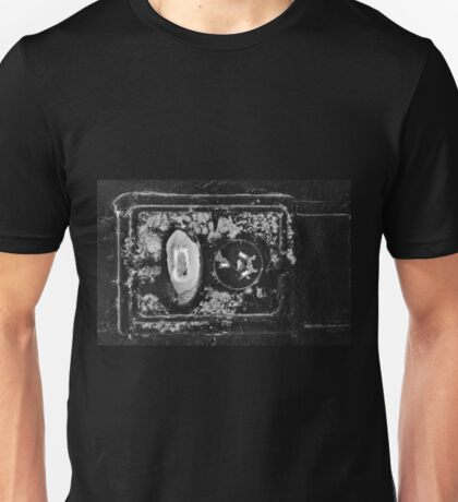 Electricity is Overrated Unisex T-Shirt