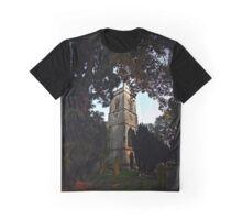 St. Michaels Church Graphic T-Shirt