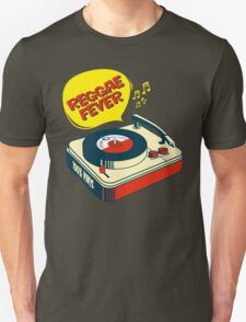 REGGAE FEVER T-Shirt