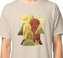 Autumn Harvest Classic T-Shirt