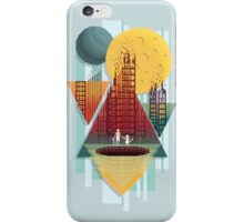 Transitional Salvation iPhone Case/Skin