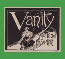 Artist Posters Vanity price 10 cents for sale here 0393 One Piece - Short Sleeve