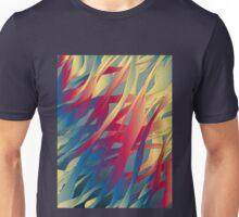Modern Aquatic Unisex T-Shirt