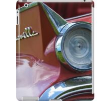 1959 Pontiac Bonneville Hardtop iPad Case/Skin