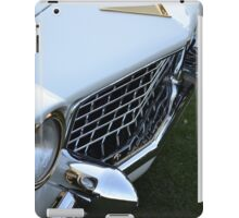 1957 Cadillac Elegante Show Car iPad Case/Skin