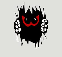 Monster peekaboo, peek-a-boo play Unisex T-Shirt