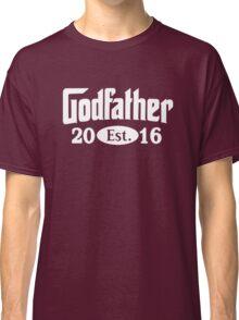 Godfather 2016 Classic T-Shirt