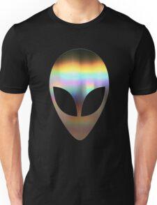 90'S Grunge ACID Lo Fi Alien Space Hipster Peace Unisex T-Shirt