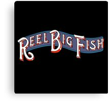 Ska Punk : Reel Big Fish Canvas Print