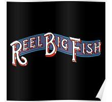 Ska Punk : Reel Big Fish Poster