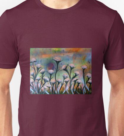 Sprinklers on the Bethemums Unisex T-Shirt