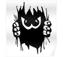 Monster peekaboo, peek-a-boo play 2 Poster