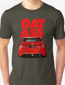 CIVIC DAT ASS T-Shirt