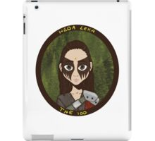 the 100 iPad Case/Skin