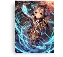 Fire Emblem Fates - Kana Canvas Print