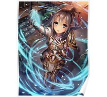 Fire Emblem Fates - Kana Poster