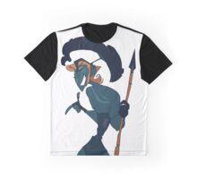 Menoetius Graphic T-Shirt