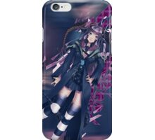 Anime Succubus iPhone Case/Skin