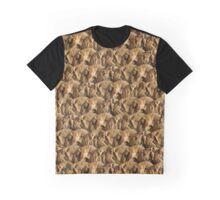 Chocolate Chip Bliss Graphic T-Shirt