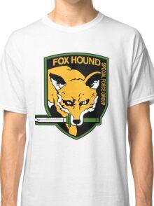 FOX HOUND Art Classic T-Shirt