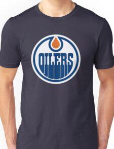 Edmonton Oilers Unisex T-Shirt
