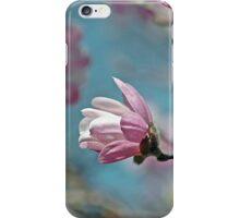 Sugar Magnolia iPhone Case/Skin