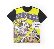 Reel Big Fish : Cheer Up ! Graphic T-Shirt
