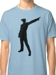 The Ace Attorney Classic T-Shirt