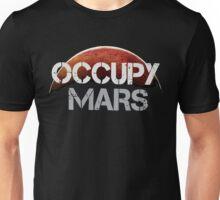 Occupy Mars - Tshirt  Unisex T-Shirt