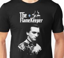 The Flame Keeper - Murphy - The 100 Unisex T-Shirt