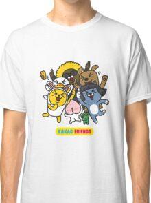 KakaoTalk Friends Classic T-Shirt