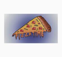 ONE SLICE PIZZA Kids Tee