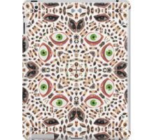 Cool 04/16 iPad Case/Skin