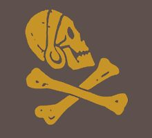 Uncharted 4 - Henry Every Sigil Press Kit Version Unisex T-Shirt
