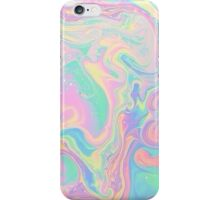 Oil Spill iPhone Case/Skin