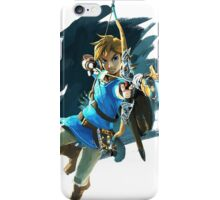 Link X Nintendo NX (Limited Edition) iPhone Case/Skin